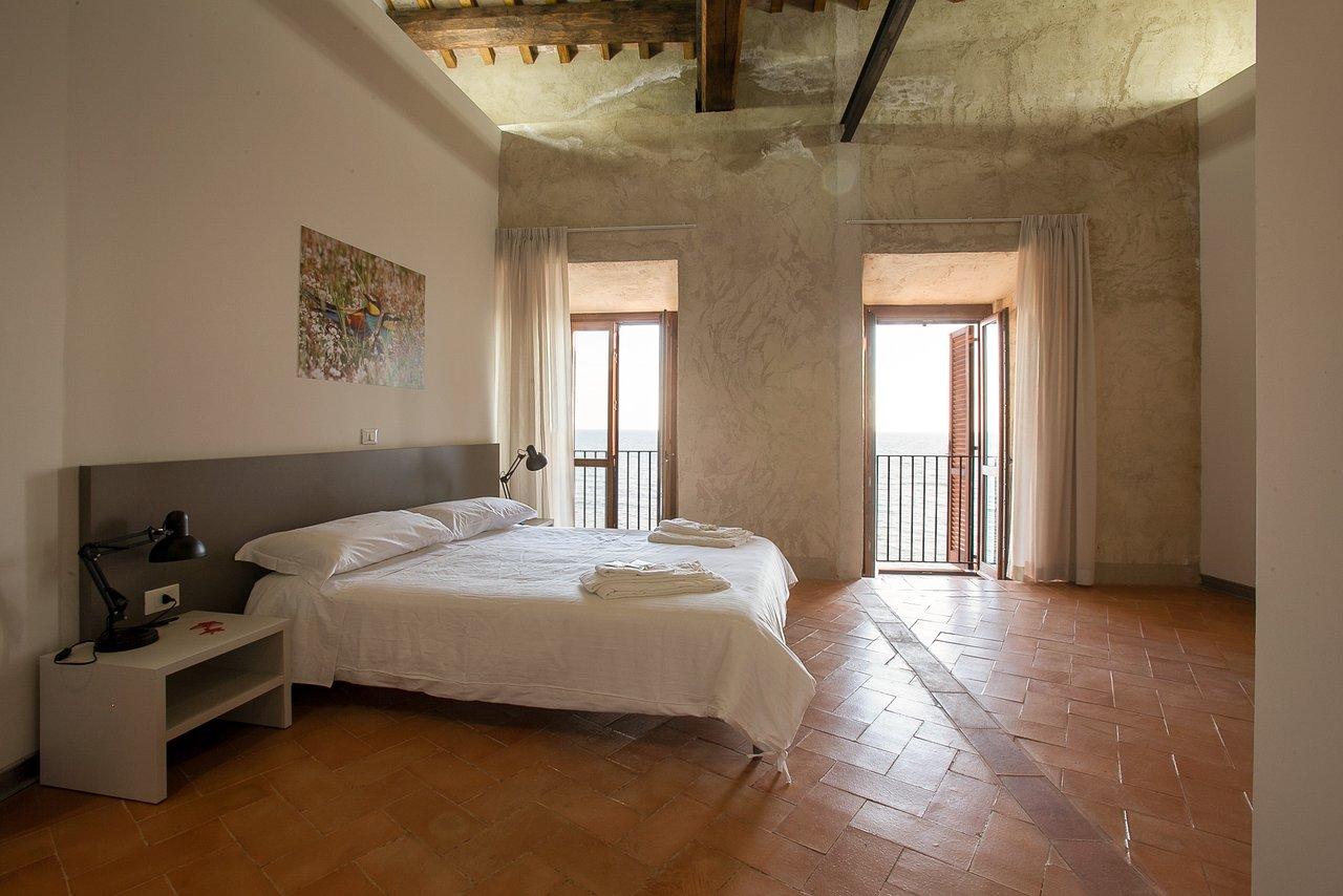 Ostello nel Castello di Santa Severa
