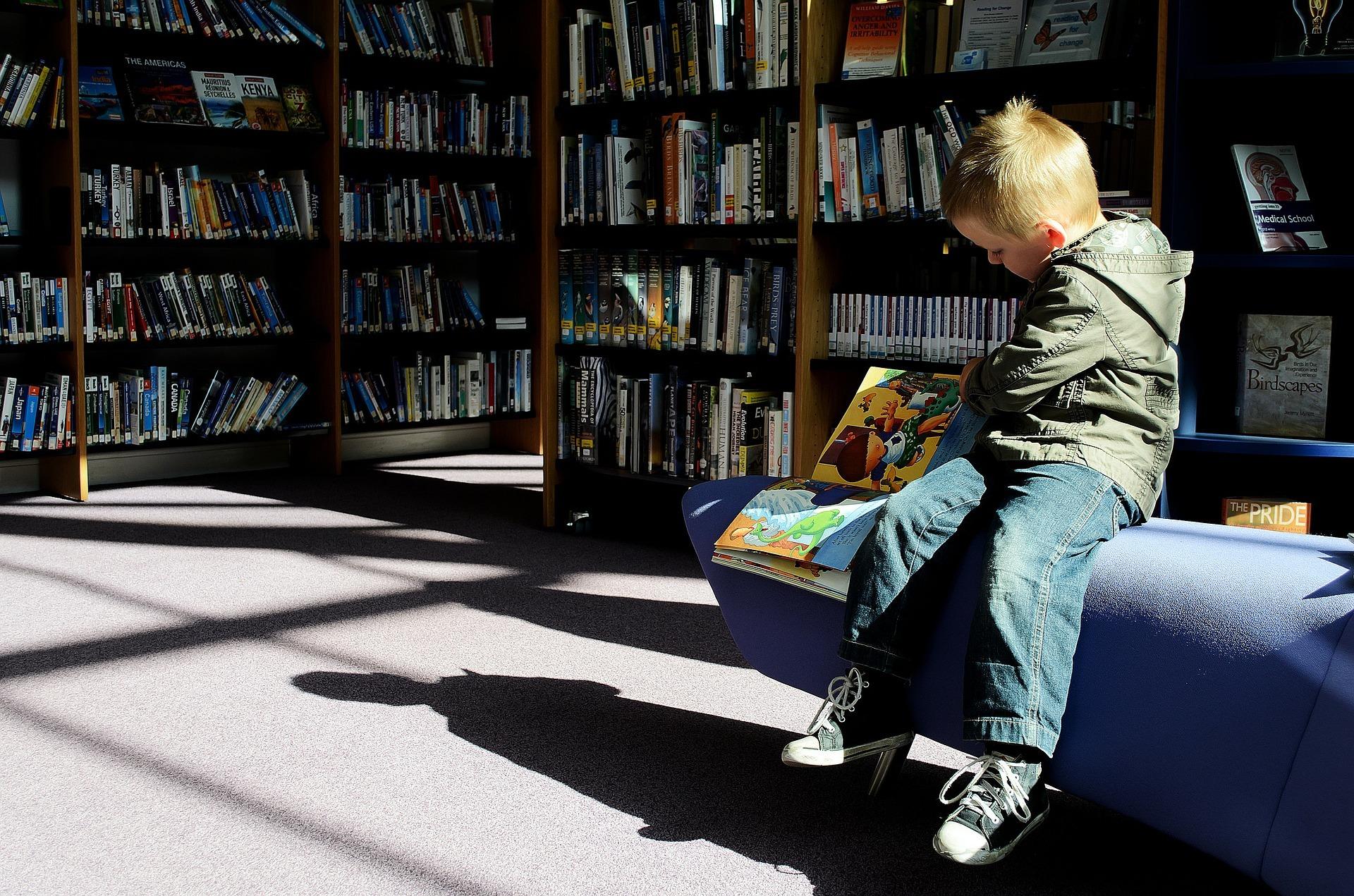 Libri per bambini 0-3 anni