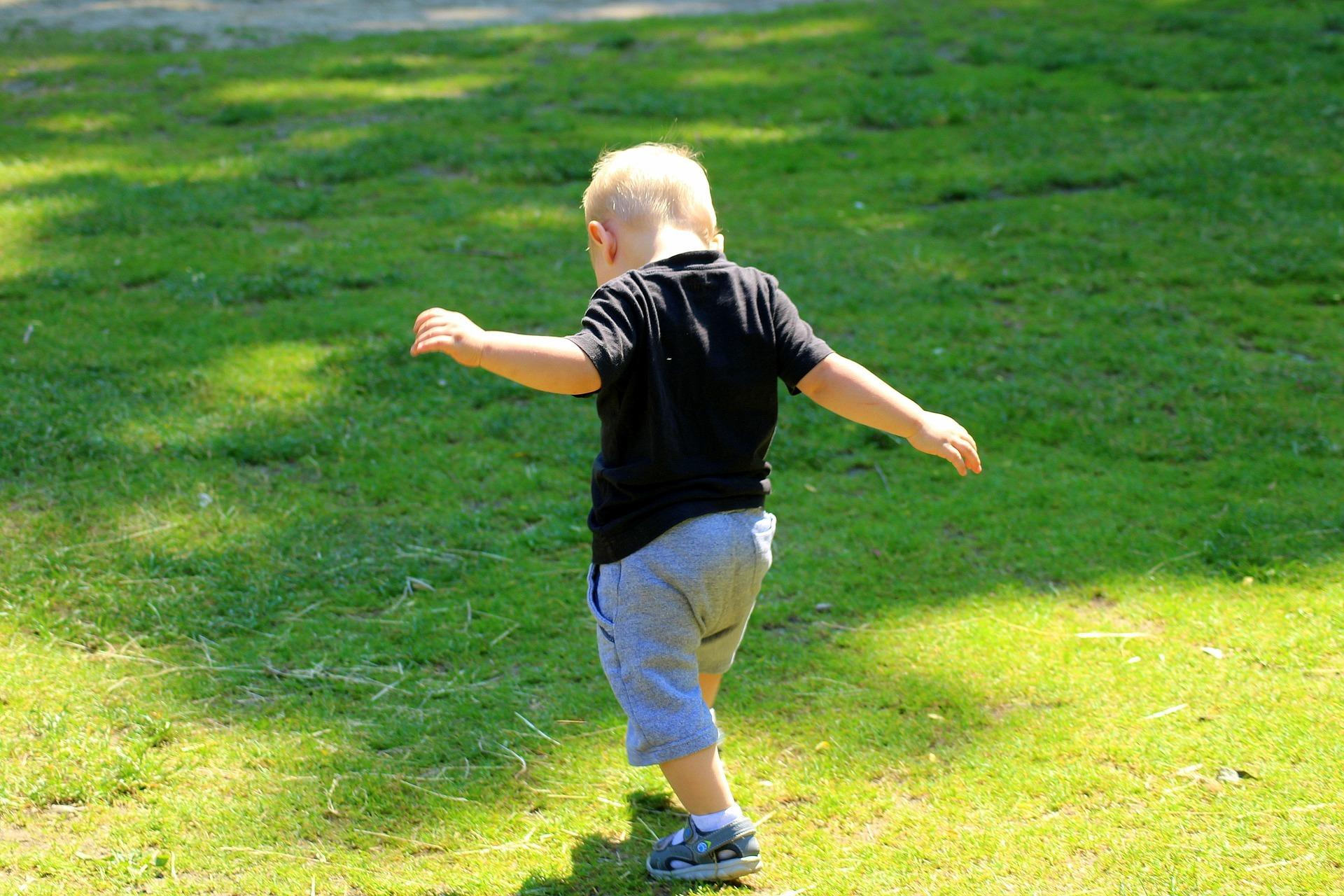 Bambini timidi e insicuri: perché la psicomotricità può aiutare