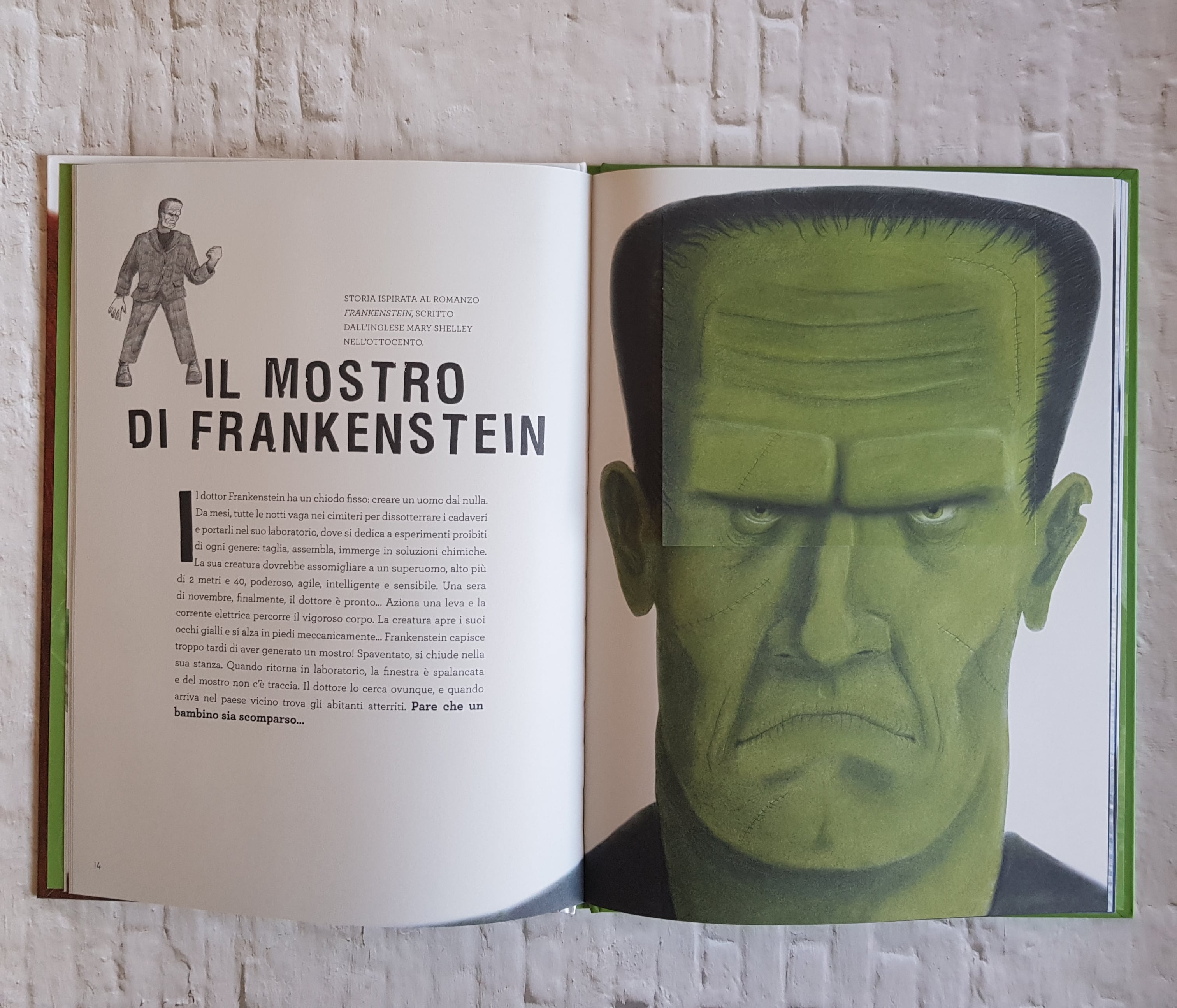 2 libri Halloween